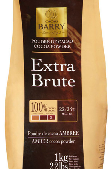 Callebaut Extra Brut Cocoa Powder