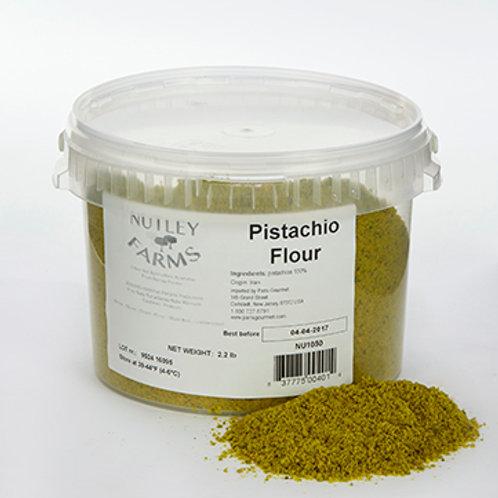 Pistachio Flour
