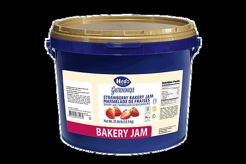Strawberry Bakery Jam