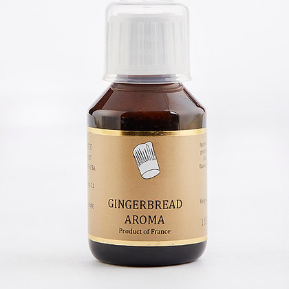Gingerbread Aroma Flavoring