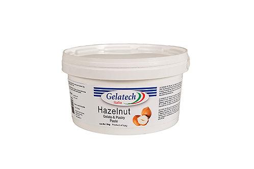 Hazelnut Puro Paste