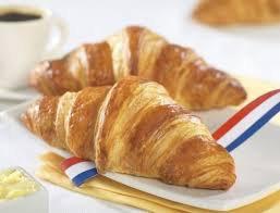 80gr Butter Croissants