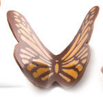 Papillon, Chocolate Decor