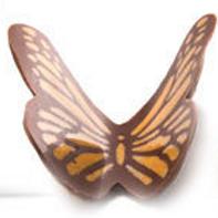 Papillon, Chocolate Decor