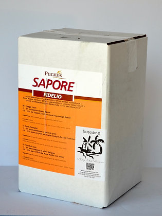 Soft Grain Sweet Sapore