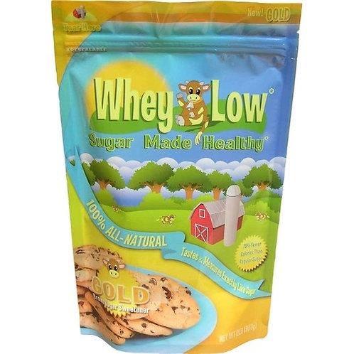 Whey Low Dietary Brown Sugar Sweetener