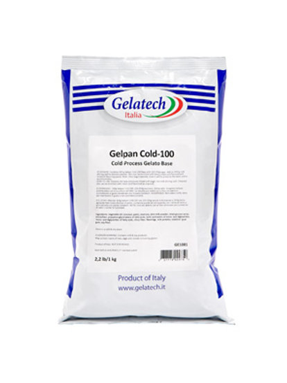 Gelpan Cold 100 Gelato Base