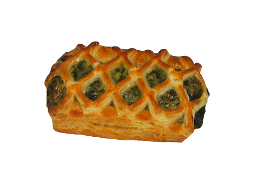 Savory Spinach Feta Bistro Pastry