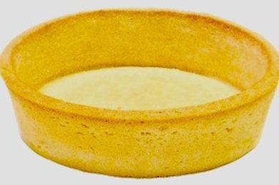 """3.75"""" Sweet Butter Tartlet"""