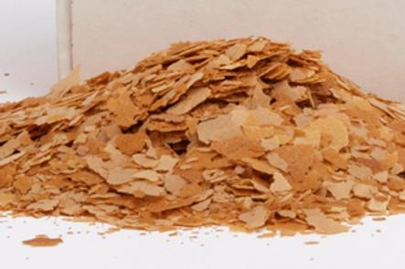 Feuilletine (Crepe Flakes)