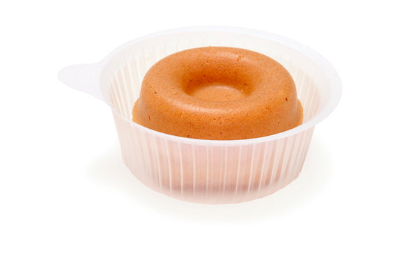 Mini Baba Savarin 120 count