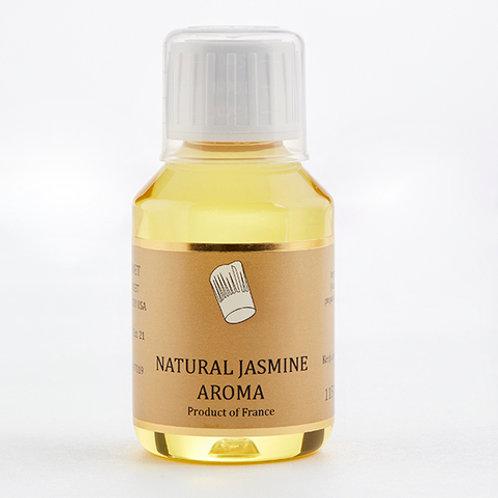 Natural Jasmine Essence Oil Soluble