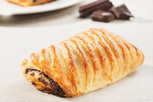 Chocolate Avalanche Danish