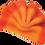 Thumbnail: DuBois Orange Chocolate Decor