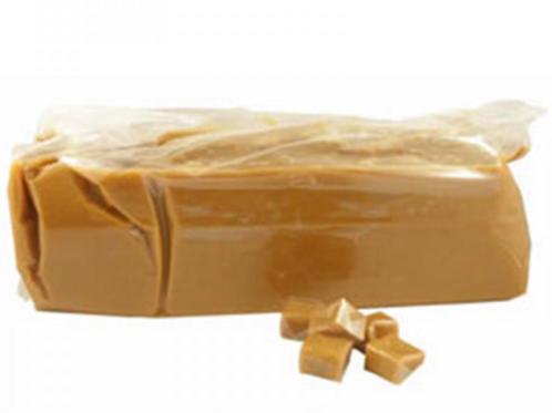 Caramel Loaf Block