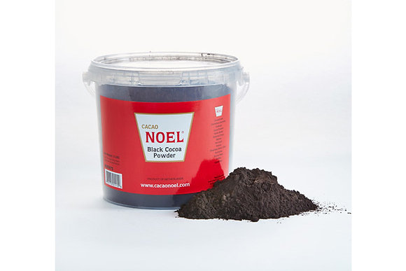 Noel Black Cocoa Powder