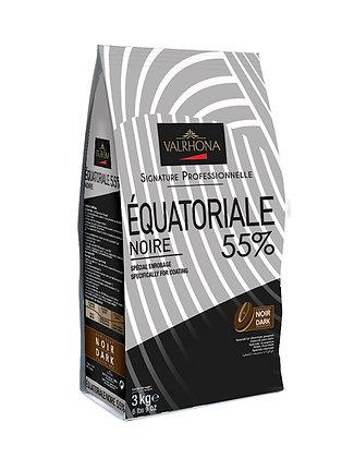 Équatoriale 55% Couverture