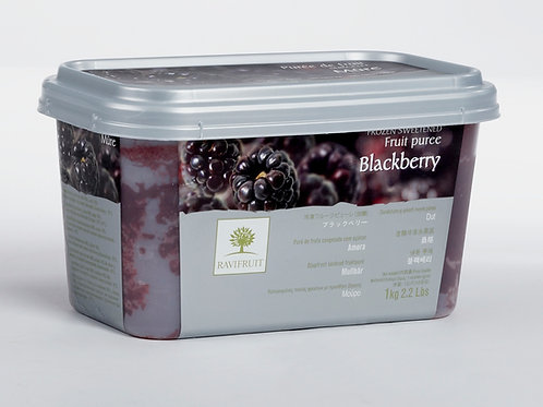 Blackberry Puree