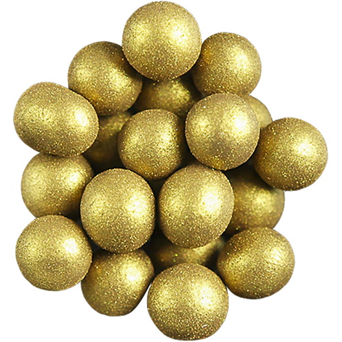 Gold Antique Satin Color Powder
