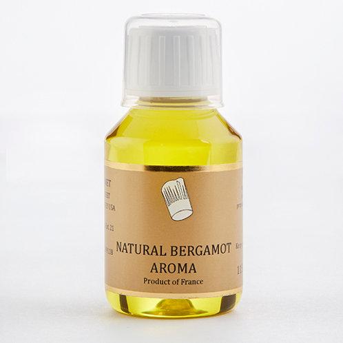 Natural Bergamot Orange Aroma