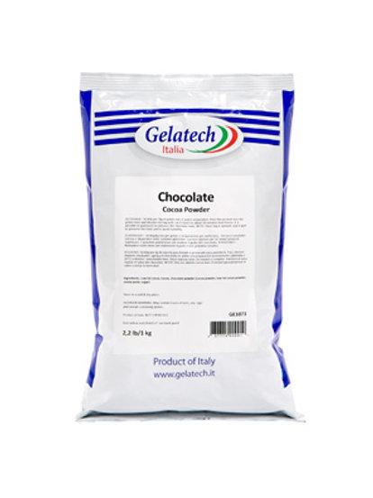 Dark Choco-Gel Gelato Base