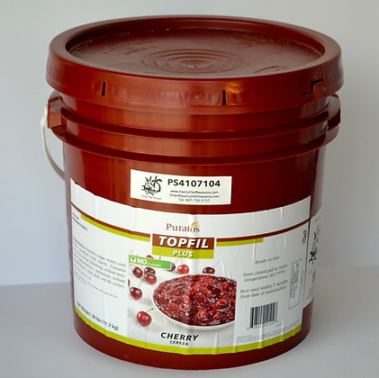 Cherry Topfil