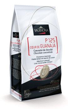 Coeur de Guanaja 80%