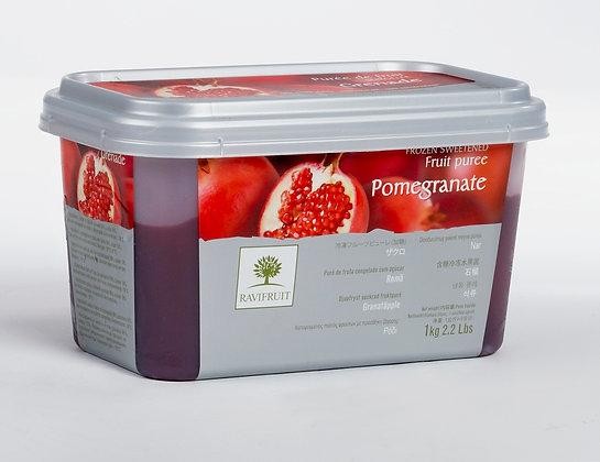 Pomegranate Puree
