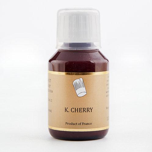 Cherry Kirsch Water Based flavoring
