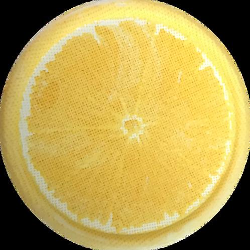 Lemon Slice White Chocolate