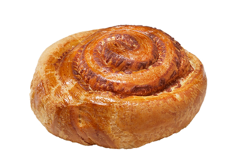 130gr Cinnamon Roll