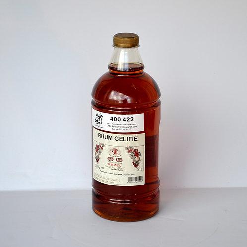 Rum Negrita