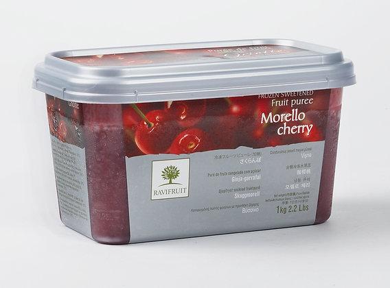 Morello Cherry Puree