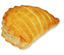Apple Turnover, 105gr