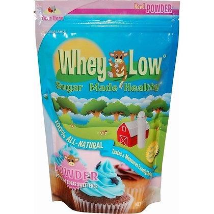 Whey Low Dietary Powdered Sugar Sweetener