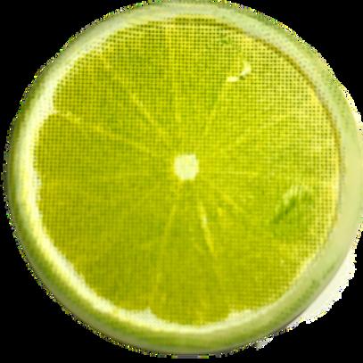 Lime Slice White Chocolate