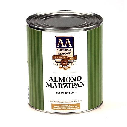 Almond Marzipan