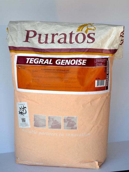 Tegral Genoise Mix