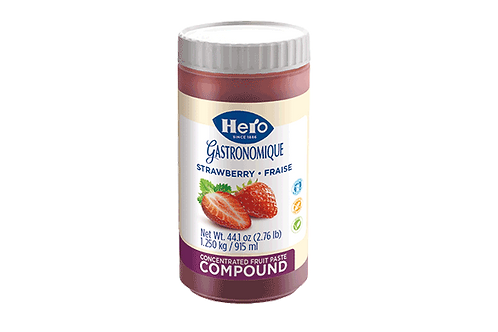 Strawberry Compound