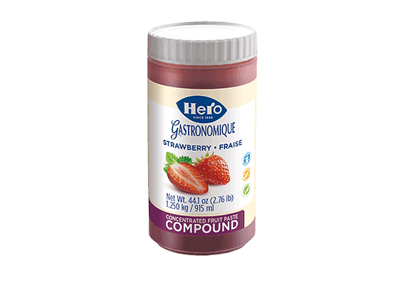 Strawberry Compound