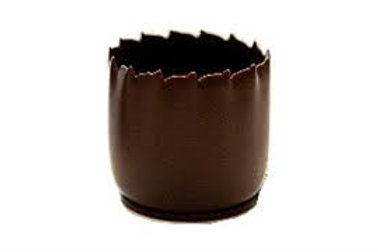 Thimble Chocolate Cup