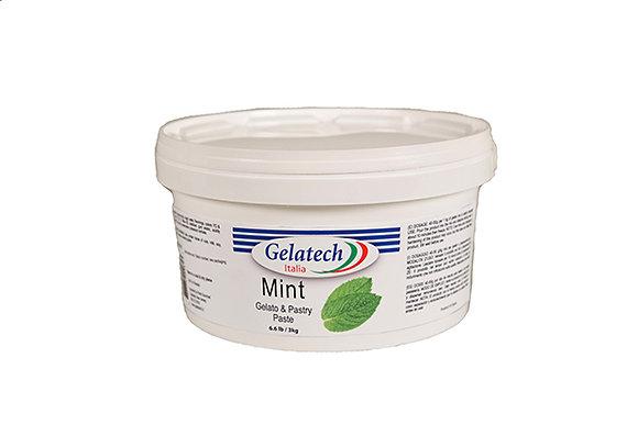 Mint Paste