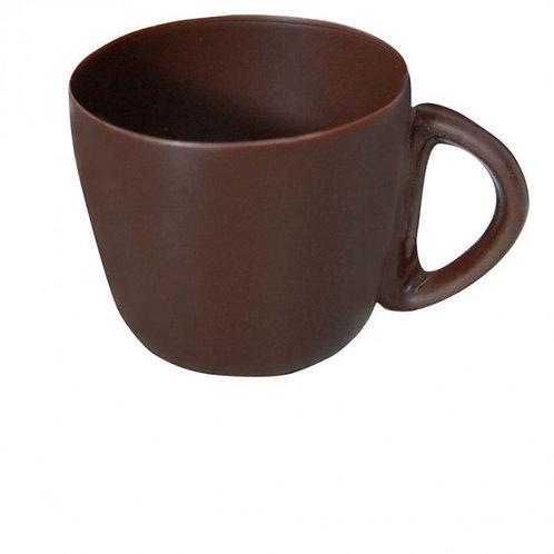 Dark Chocolate Mini Coffee Cup