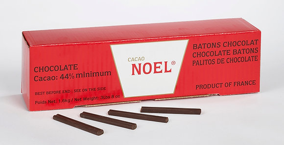 Chocolate Batons
