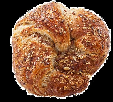 102gr Multigrain Croissant