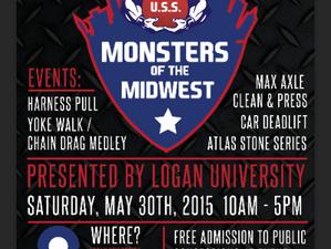Let Monsters Sponsor Your Nationals Trip!