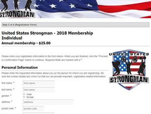 Digital Membership Cards? We Got 'Em!