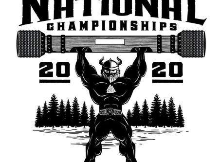 2020 USS Nationals Entry!!!