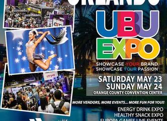 UBU EXPO and The Europa Games