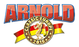 Arnold Classic Europe 2016: Opportunity is a Handshake Away!